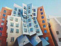 IMG_4531 (MIT Stata Center Building) | by AnthonyTulliani