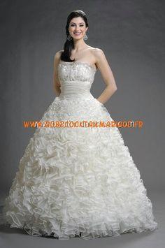 Romantic Bridals Robe de Mariée - Style 4621
