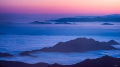 Sea of Clouds by Shumon Saito on 500px