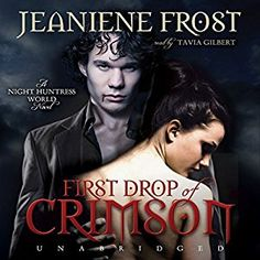 awesome First Drop of Crimson | Jeaniene Frost | AudioBook Free Download