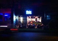 FAVE CAFE HCMC