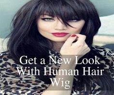 Styling Up In A New Range Of #HumanHairWig: The #JonRenauWigs #wig #hairwig