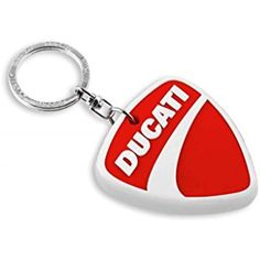 Genuine Ducati Supersport S Lanyard White CAN $ Save $$$ NEW original Ducati O.E