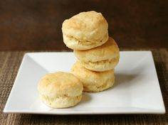 Gullah Biscuits--gotta try these