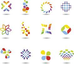 Brand logo designs vector   Free Stock Vector Art & Illustrations, EPS, AI, SVG, CDR, PSD