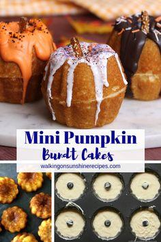 These Mini Pumpkin B