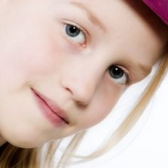 How to Put Together a Child's Modeling Portfolio