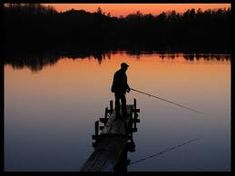"As Christians, our pond of fish lies just outside our front door. We fish daily, whether we like to fish or not. Go to http://faithsmessenger.com/jesus-fishers/ to read the article ""Jesus Makes Us Fishers of Men"""