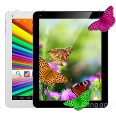 Outer LCD Display Screen Replacement Repair Parts For CHUWI V99 Tablet