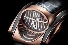 Novedad SIHH 2015: Parmigiani y Bugatti celebran una década juntos ...
