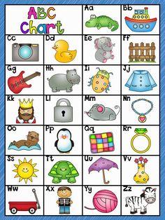 Alphabet Interactive Notebook Freebie!!!