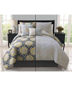 reversible bed set