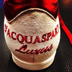 D'acquasperta limited luxes sneakers