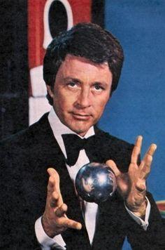 "BILL BIXBY as ""THE MAGICIAN"" - TV series."