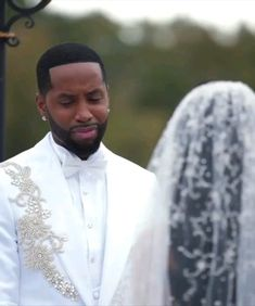 Safaree and Erica Mena wedding offical photos and video released. Check out their lavish wedding in New Jersey at The Legacy Castle. Love and Hip Hop stars Wedding Dance Video, Wedding Videos, Wedding Photos, Princess Wedding Dresses, Dream Wedding Dresses, Wedding Vows That Make You Cry, Wedding Dress Illustrations, Erica Mena, Wedding Goals