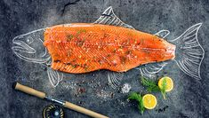 1. Salmon http://www.rodalesorganiclife.com/wellbeing/6-foods-your-colon-wants-you-to-eat/slide/1