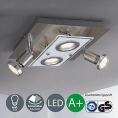 Lampe Reglette a LED de Barre Plan de Travail Sous Meuble Cuisine