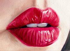 Kelly's Lips by Kelly Eddington