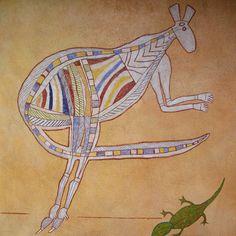 Décor peint pour une crèche, détail travail d'équipe  https://www.facebook.com/zinzoline-peinture-d%C3%A9co-139089589494474/photos