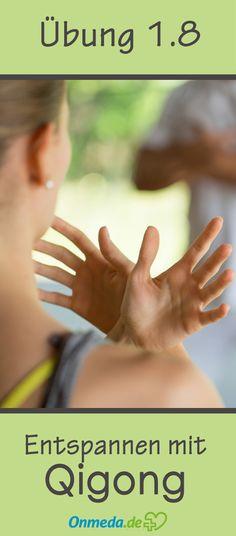 Qigong: Kurs Das Sammeln des Qi's (Bildquelle: istock) - Another! Wellness Fitness, Yoga Fitness, Fitness Tips, Fitness Motivation, Stress Management, Qigong Meditation, Fitness Inspiration, Tai Chi Qigong, Sport Fitness