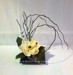 Rose of Sharon Floral Designs: Silk Creations