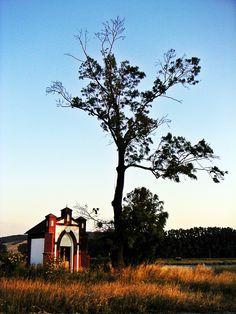 Sterkac, Chapel