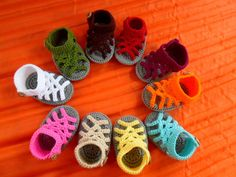 Hey, I found this really awesome Etsy listing at https://www.etsy.com/listing/200889577/crochet-baby-sandals-crochet-baby-flip