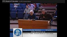 WiFi Health Effects: Presentation to Portland Public Schools Board of Education Oct 7, 2013