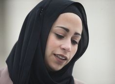 Why would a devout muslim want to work at Abercrombie & Fitch?  Supreme Court blows it again ....