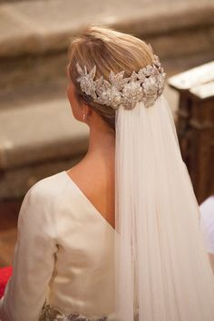 New Wedding Veils Hairstyles Lace Ideas Headpiece Wedding, Wedding Veils, Bridal Headpieces, Bridal Hair, Flapper Headpiece, Wedding Hairstyles With Veil, Bridal Dresses, Wedding Styles, Dream Wedding