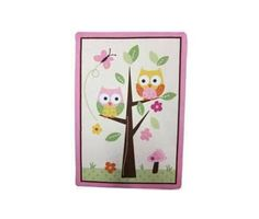 Wanted- Circo Love and Nature Brooke Owl Rug from Target is a Baby & Kid Stuff for Sale in Keller TX
