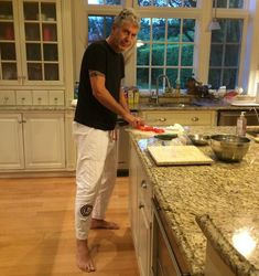 Sucking a little less: Emmy winner Anthony Bourdain on his Brazilian Jiu-jitsu addiction, his new book and wondering how fat Guy Fieri needs. Anthony Bourdain Young, Anthony Bordain, Big Ant, Andrew Zimmern, Guy Fieri, Brazilian Jiu Jitsu, My Heart Is Breaking, Interview, Sexy