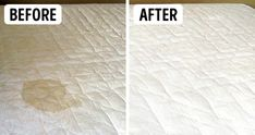Green Mattress Cleaning: How To Get Disgusting Yellow Stains Out Of Your Mattress