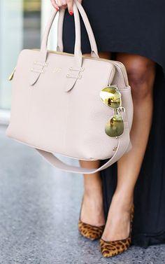 Gorgeous Parker satchel by Gigi New York http://rstyle.me/n/pr5zanyg6