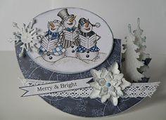 Felicitare de Crăciun. MK. Discuții pe Textillegprom - ruse serviciului online Diaries