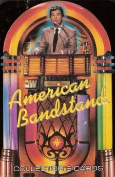 American Bandstand #saturday Mornings #1980s