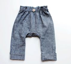 LOVE these. perfect for our cool summer nights