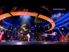 eurovision 2009 youtube