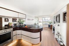 FINN – Teisen 3-roms - Flott leilighet med solvendt balkong og lekre snekkerbygde interiørløsninger - Internett, vv og fyring inkl