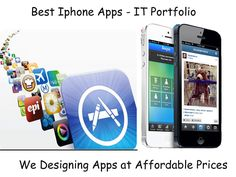 Making an iPhone and Android Apps Website Development Company, Software Development, It Gets Better, Best Iphone, Operating System, Seo Services, Mobile Application, Getting Things Done, Pretty Face