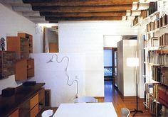 Enric Miralles, Benedetta Tagliabue - Casa a La Clota - Barcellona, Spagna