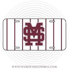 A great assortment of Officially Licensed Mississippi State University products perfect for any State fan and their family.
