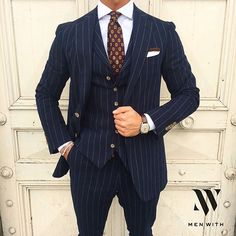 Love this photo of our friend @frankgallucci #MenWith #menwithclass