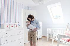 Votre accouchement approche et vous n'êtes pas sûrs d'avoir tout ce qu'il faut pour accueillir bébé ? Pas de panique, Magicmaman a préparé une liste d'indispensables à avoir absolument à la maison.