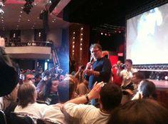 FedCon XXI: Jonathan Frakes