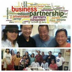 Kami sepakat untuk Bekerjasama menjadi Partner untuk mengembangkan usaha bersama-sama antara Jepang dan Indonesia. Mereka adalah Mr. Saga, Mr. Kenko, Mr. Takita dan Mr Boedi. Sukses selalu untuk Anda.  We agreed to work to be Partner to develop business together between Japan and Indonesia. They are Mr. Saga, Mr. Kenko, Mr. Takita and Mr. Boedi. Success always for you all.  私たちは、日本とインドネシアとの間で一緒に事業を展開してパートナーであることが動作するように合意した。彼らは、佐賀さん、ケンコーさん、滝田さんとミスターBoediです。あなたのすべてのために、常に成功。