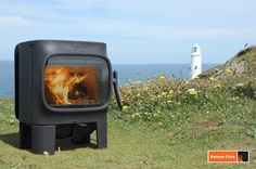 Cornwall, wonderful place to live. Kernow Fires, the people who make it your home. #jotul #fire #stove #woodburner #cornish #coast #scenic #beauty #nature #sea #lighthouse #sky #beach #home #kernowfires #wadebridge #redruth #cornwall