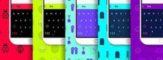 #Móviles #gratuitos #SwiftKey SwiftKey ahora ofrece todos sus temas de forma gratuita en Android e iOS