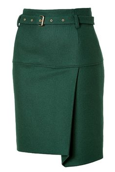 15 Skirts That'll Keep It Feeling Like Summer (Even If It's Not!) #refinery29