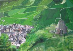 Swiss greens